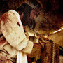 Que buena representación de la pasion de Cristo. (Joven Jorge)