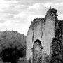 Antigua capilla de la ex-hacienda Tepetitla.
