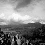 Panorámica desde el Cerro de la Cruz.