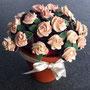 Minicupcakes Blumenstrauss