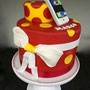 I-Phone Torte