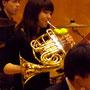 2013定期演奏会(ホルン)