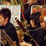 2013定期演奏会(ファゴット)