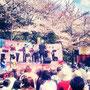 2014岩崎城春まつり
