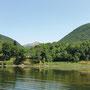 le lac de goulours