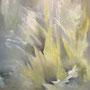 Tempête - Acrylique - 20x26 pouces - VENDUE