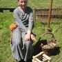 Johanna beim Turmbau zu Babel
