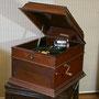 DUOPHONE 2SOUND BOX 1923年 英国