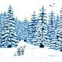 雪の日の約束