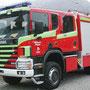 Gross-Tanklöschfahrzeug (TLF)