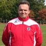 Trainer Peter Secker