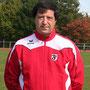 Co-Trainer Nico Vetrano