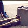 Holzeinsparung bis zu 2/3 gegenüber der traditionellen Kochmethode.