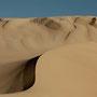 Farben und Formen in der Wüste