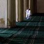 Koranschüler in einer Moschee in Kairo