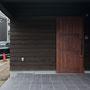 神奈川県茅ヶ崎市 無垢材・古材の注文住宅・自然素材の家・木の家
