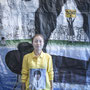 bereaved family of ferry disaster/activist