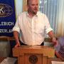 Nominationsversammlung der CVP Entlebuch 28.08.2015