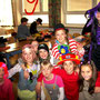 Fasching in der HS