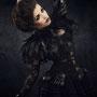 Picture by Heiner Seemann Model&Styling: La Esmeralda