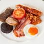 Fingal Frühstück