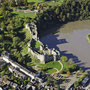 Chepstow Castle © Visit Wales