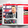 Bundesliga Journal – Frühjahrsausgabe 2016 – Clubinfos/stories
