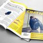 OMT*News – Mundipharma – Newsletter für Apotheker