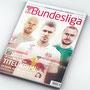 Bundesliga Journal – Frühjahrsausgabe 2016 – Titel