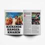Bundesliga Journal – Ausgabe Februar 2017 / Innenseiten