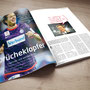Bundesliga Journal – Herbstausgabe 2015 – Story