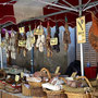Marktstand - Molines en Queyras