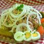 Herzhafter Wurstsalat - Stöcklewaldturm