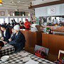 イタリアンレストランでランチ。