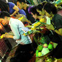 Green-Mango Bangkok Touren:  Huai Kwang Night Market
