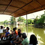 Kwan Riam Floating Market