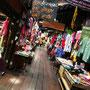 Green-Mango Bangkok Touren: Bangplee Old Market