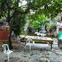 Green-Mango Bangkok Touren: Wat Prayoon Wong Sawat / Bangkok Tagestouren mit Green-Mango Travel + Golf