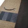 着物、羽織、角帯、羽織紐4点セット No.06 お仕立て上げ価格 ¥220,000(税別)