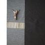 着物、羽織、角帯、羽織紐4点セット No.01 お仕立て上げ価格 ¥175,000(税別)