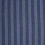 291/Midnight blue Stripe