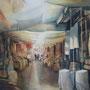 ABBATUCCI-Matinée au bazar-aquarelle