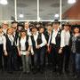 L'équipe de Noryeva