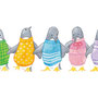 ペンギンセーター