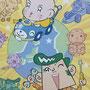 赤ちゃんドライバーハヤト(連載2002年)