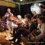 Samedi 10 décembre 2016 - Apéro-folk avec Guillaume Aubert et ses élèves de la MJC de Briançon