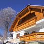 Haus Doppler - Winter