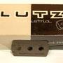 Lutz Industrie-Klingen, Rundkopf 43-0,30mm Box à 200 Stk.