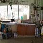 ein neuer Küchenumbau muss rein