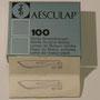 Skalpell-Klingen Aesculap Grösse BB522 (nicht mehr Steril) Box à 100 Stk.